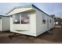 Static Caravan Steeple, Southminster Essex 2 Bedrooms 6 Berth Atlas Florida