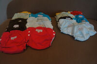 ** APPLE CHEEKS Cloth Diapers **