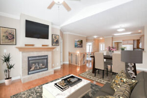 OPEN HOUSE MARCH 11-1PM 18+ luxury lake bung,  claytile roof