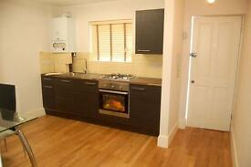 Good size 1 bedroom ground floor Flat with cute private front yard