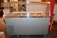 NEW Sandwich Table/Table à sandwich 60''  - Restaurant Equipment