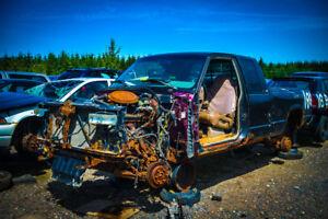 Fatigué de toujours réparer votre vieille voiture?