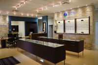 Optometric Assistant | Optician