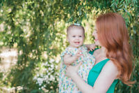 Sarah Elizabeth Photography - Ottawa Family Photographer - $150