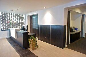 Bureau à Louer Montréal (centre d'affaire 7895)