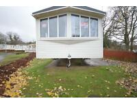 Static Caravan Dawlish Devon 2 Bedrooms 6 Berth ABI Elan 2009 Golden Sands