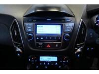 2014 HYUNDAI IX35 1.7 CRDi SE 5dr 2WD