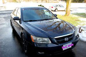 "2006 Hyundai Sonata"" sale by owner!"