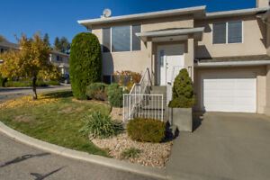 5 - 5101 27 Avenue, Vernon - End Unit Town Home!