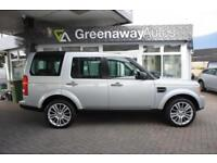 2009 LAND ROVER DISCOVERY 3 TDV6 XS FULLY LOADED ESTATE DIESEL