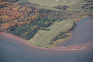 Alaska Waterfront Lot for Sale PEI Canada