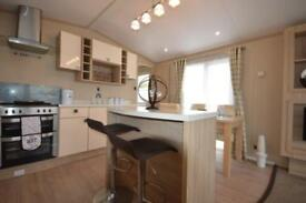Static Caravan Nr Fareham Hampshire 2 Bedrooms 6 Berth Regal Sandringham 2015