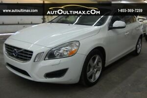 Volvo S60 T5 FWD 2013