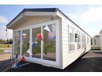 Static Caravan Dawlish Warren Devon 2 Bedrooms 6 Berth Delta Cambridge 2017