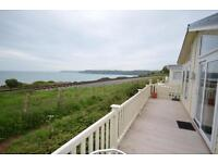 Luxury Lodge Paignton Devon 2 Bedrooms 6 Berth Delta Desire 2013 Waterside
