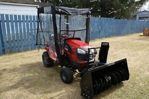 Lawn Tractor, Mower, Snow Blower & Accessories