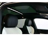 2021 Bentley Bentayga 4.0 V8 Auto 4WD (s/s) 5dr SUV Petrol Automatic