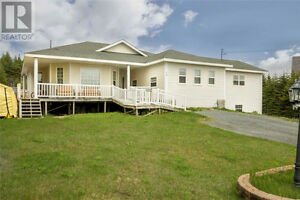 15 Chesley Van Heights , Portugal Cove