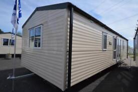 Static Caravan Birchington Kent 2 Bedrooms 6 Berth Willerby Johnson 2018