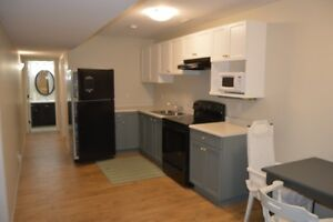 Bachelor Suite For Rent in Salmon Arm