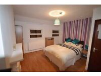 Double Room Available in New Cross - Bills Inc.