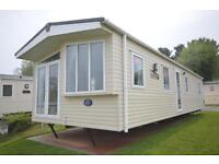 Static Caravan Dawlish Devon 3 Bedrooms 8 Berth Regal Kensington 2014 Golden