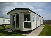 Static Caravan New Romney Kent 2 Bedrooms 6 Berth Delta Villa 2008 Marlie