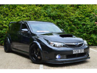 Subaru Impreza 2.5 WRX STI Type UK