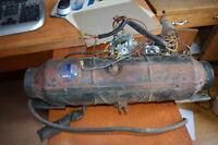 1970-74 VW Beetle Gas heater