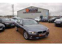 BMW 320d EFFICIENTDYNAMICS BUSINESS TOURING