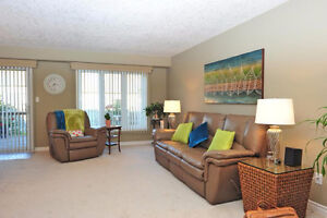 Gorgeous 3 Bdrm * North London * Condo/Townhome* Avail NOW London Ontario image 10