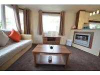 Static Caravan Dawlish Devon 2 Bedrooms 6 Berth BK Seville 2007 Golden Sands