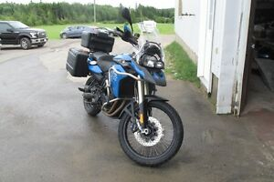 2013 BMW F800gs for sale