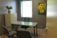 Private Office Suite for rent South End Sudbury