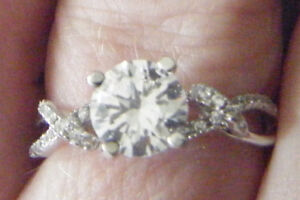 Charmed Aroma ring ..  Truro..