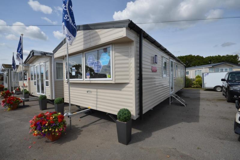 Static Caravan Nr Fareham Hampshire 2 Bedrooms 6 Berth Willerby Caledonia 2017