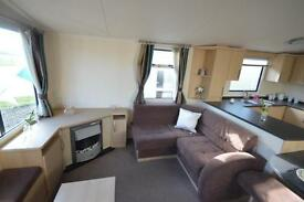 Static Caravan Dymchurch Kent 3 Bedrooms 8 Berth Swift Family Retreat 2011 New