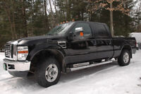 2010 Ford F-250 XLT Camion