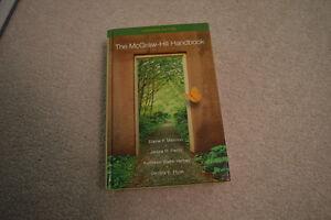 The McGraw-Hill Handbook Windsor Region Ontario image 1