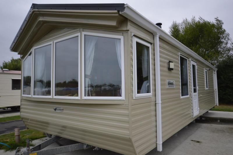 Static Caravan New Romney Kent 2 Bedrooms 6 Berth Willerby Granada 2010 Marlie