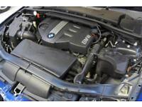 2010 BMW 3 SERIES 318d M Sport 4dr Step Auto