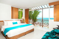 hotel booking online offer