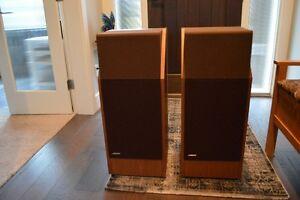 Bose Model 601 Series III Main Speakers