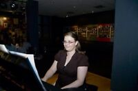Fall in love with Piano/Voice Lessons in MacEwan NW Calgary.