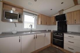 Static Caravan Birchington Kent 2 Bedrooms 6 Berth ABI Fairlight 2018