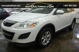Mazda CX-9 AWD 4dr GS 2012