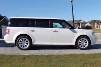 Ford Flex 2009 limited AWD. Fully loaded including GPS NAV