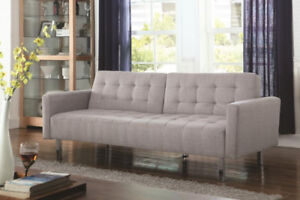 Clayton sofabed $599 TAX INCLUDED!