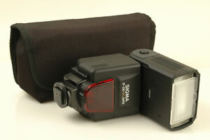 Sigma EF-530 DG Super Flash for Pentax