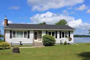 Unique Waterfront Property-1882 Abercrombie-Pictou County